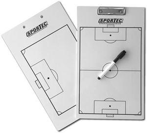 Afbeelding van Sportec Coachbord Light Voetbal