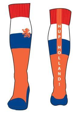 Afbeelding van Holland sokken