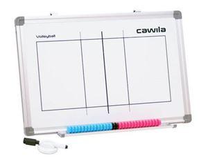 Cawila Coachbord 30 X 45 Cm Volleybal