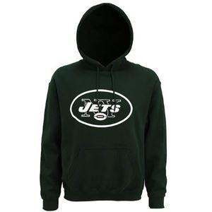 Afbeelding van New York Jets hoodie met groot logo
