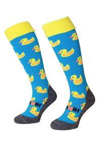 Afbeelding van Funkous Duck blauw
