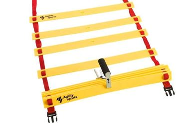 Picture of loopladder 4 meter van Agility Sports
