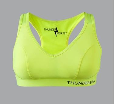 Picture of Sport BH Active Fluor Yellow