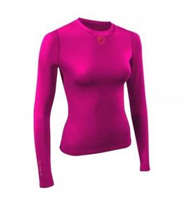 Afbeelding van Women's Playerlayer Crew Neck Top l/s