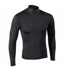 Afbeelding van Men's Playerlayer Turtle Neck Top l/s