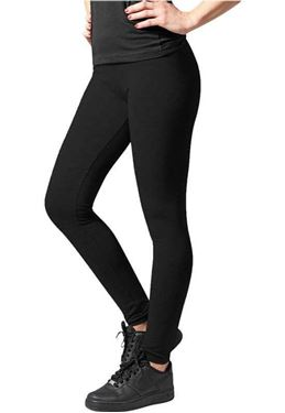 Picture of Urban Classics Ladies Jersey Leggings