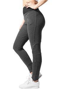 Afbeelding van Ladies Interlock High Waist Leggings