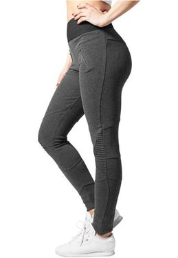 Picture of Ladies Interlock High Waist Leggings