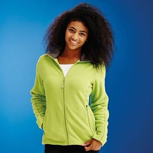 Afbeelding van Women's Adamsville full zip fleece