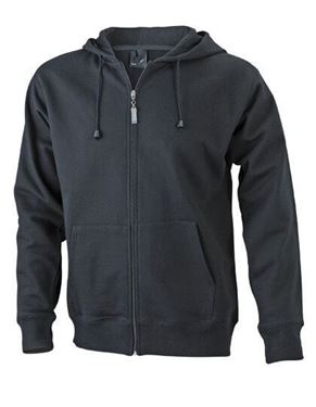 Picture of Men´s Hooded Jacket