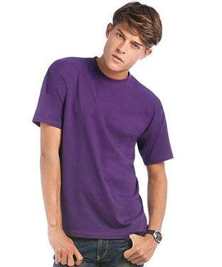 Exact 190 T-Shirt B&C