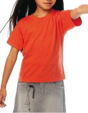 Exact 190 T-Shirt Kids B&C