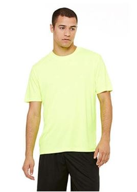 Picture of Unisex Performance Short Sleeve Tee