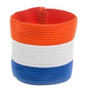 Afbeelding van Aanvoerdersband Nederland