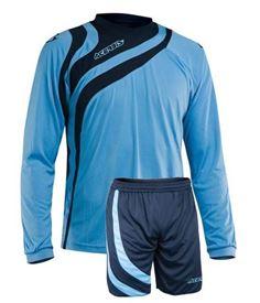 Afbeelding voor categorie Teamkleding Voetbal Sets