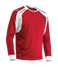 Afbeelding voor categorie Teamkleding Voetbal Shirts