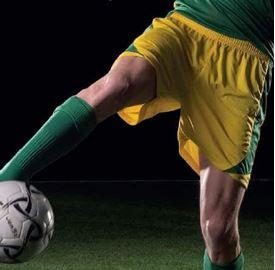 Afbeelding voor categorie Teamkleding Voetbal Shorts