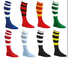 Afbeelding voor categorie Voetbalkleding Team Kousen