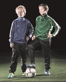 Afbeelding voor categorie Voetbalkleding Kids