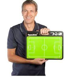 Afbeelding voor categorie Tactiekborden - Coachborden - Coachmappen