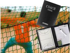 Afbeelding voor categorie Coachborden Handbal