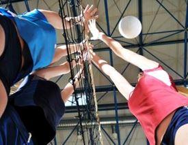 Afbeelding voor categorie I Love Volleybal