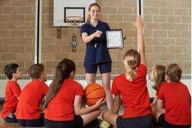 Afbeelding voor categorie Basketbal Coachborden