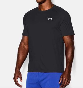 UA Tech™ T-Shirt Korte Mouwen