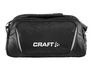 Craft Improve Duffel Bag Black