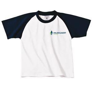 Afbeelding van Kids T-Shirt Base Ball Hildegaert