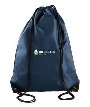 Picture of Hildegaert Rugtas met draagkoordjes