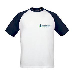 Afbeelding van T-Shirt Base Ball Hildegaert
