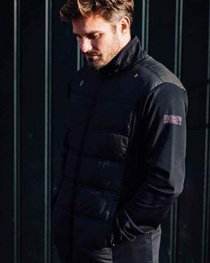 Robey Traveller Jacket