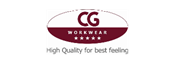 Afbeelding voor fabrikant CG Workwear