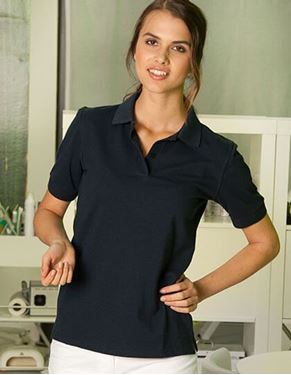 Riccione Polo Shirt Lady