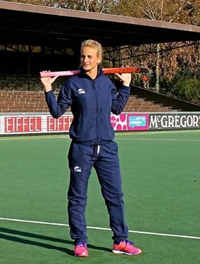 Fabb Hockey Trainingspak Voor Dames