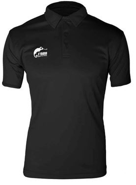 Heren Hockey Poloshirt