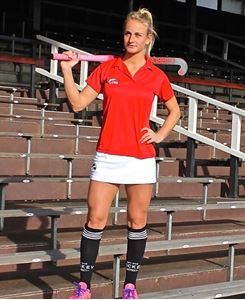 Fabb Dames Hockey Polo