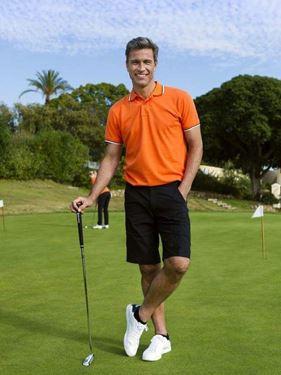 Cutter & Buck Heren Golf Short Salish