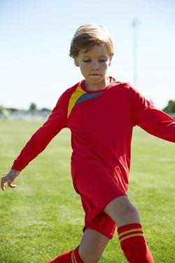 Kinder Sportshirt Proact Lange Mouw