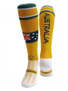 Wacky Sox  Australië Kousen