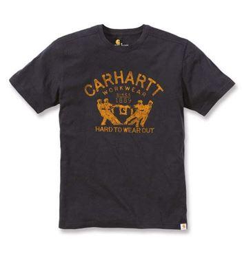 T-Shirt Korte Mouw Carhartt