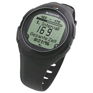 Sigma Onyx Pro Hartslagmeter