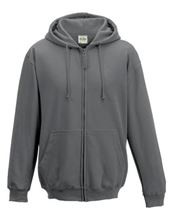 Picture of Just Hoods Zoodie Steel Grey