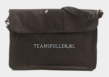 Teamspullen.nl coachbord tas 30 x 45 cm