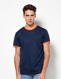 Action - Short Sleeve Sport T-Shirt