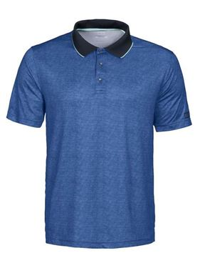 Tatoosh Tech Heren Polo