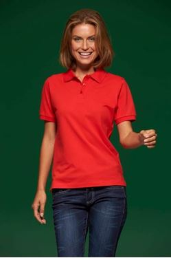 Classic Polo Ladies JN071