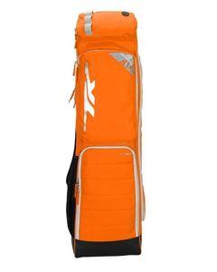 TK Total Three LSX 3.1 Sticktas Neon Oranje