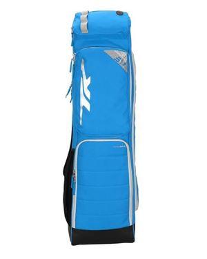 TK Total Three LSX 3.1 Sticktas Neon Blauw